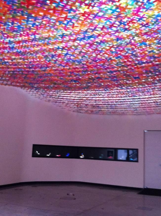 Galería Melissa en Oscar Freire. São Paulo