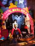 Rua Oscar Freire: Tiendas de Moda y Mercadillos vintage en SãoPaulo